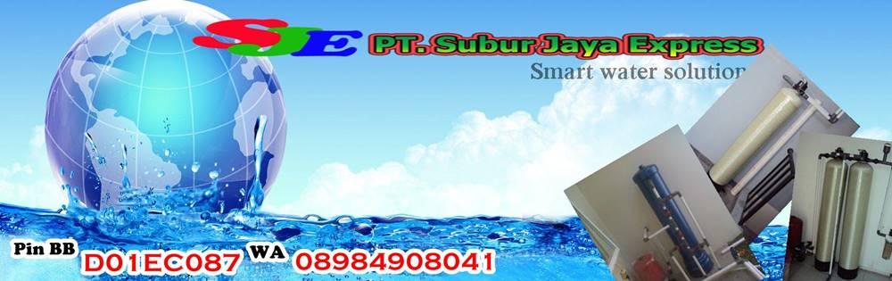 FILTER PENYARING AIR BEKASI header image